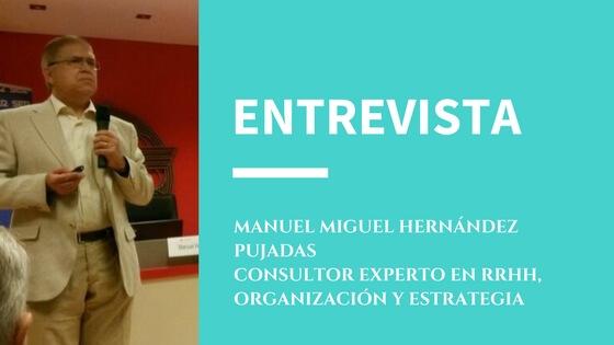 Entrevista a Manuel Miguel Hernández Pujadas