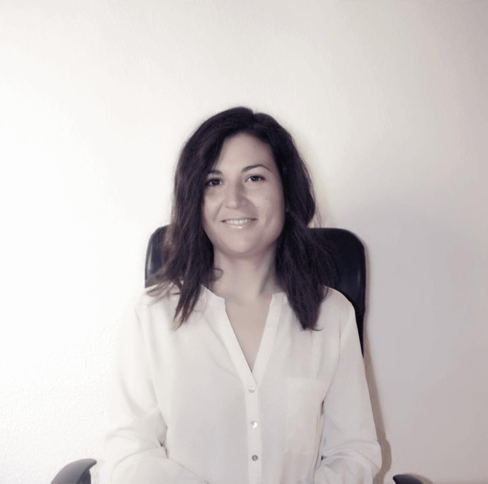 Marta Bernal