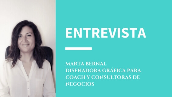 Entrevista a Marta Bernal