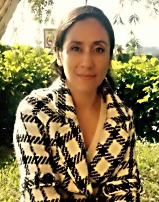 Raquel Aldana